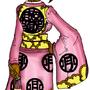 Kimono by SakuraSama