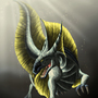 Water Dragon by o-eternal-o