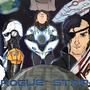 Rogue Star by Endergyne