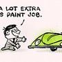 Paint Job by ToonHole