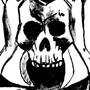Ink Villain 01 - Eredin by Buckycarbon