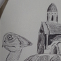 Turtle Chappel. by Vilink