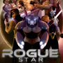 Rogue Star Poster by Lefvaid