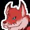 Fox the Diamond Dog