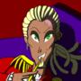 Cassius Clay by xscar10