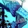 Schoolgirls X Yakuza (Bat) by Animudio