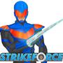 Strikeforce - webtoon
