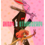 Bunny & Strawberry