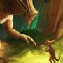 A Beastly Bond by Xephio