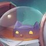 Supermegacat! by VIZg