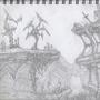 Level concept by Tcrakman