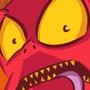 Little Demon by SKillustration