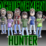Achievement Hunter by RainbowDogma