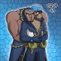 Archie's Bro by RainbowDogma