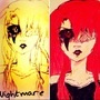 TheRagDOLLCollection~Nightmare by IvyPoison