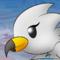 Wingull pokemorph