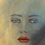 bluegirl by PaulaHarris