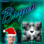 Bryan's profile picture. by Cochu