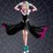 Hendo's Spider-Gwen Cosplay Dress