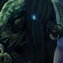 Tauren Death Knight by ezekielxii