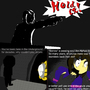 UnderTale:Genocide Run Part: 3 by ProjectAwesomes