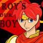 Roys our boy! by ThomasCastle