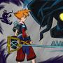 Kingdom Hearts by ThomasCastle