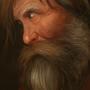 Old man by GGTFIM