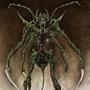 Bug Monster by FASSLAYER