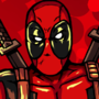 Deadpool by 7darkriders