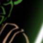 Yoda by tadam00