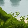 Islands study by Sev4
