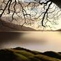 Lake study by Sev4