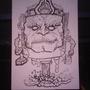 Fat Head by DAwildnezz