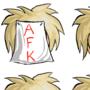 Narokuu Emoticons by Zolen