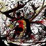 Advenio/ 01 - El Formidable Látigo de Sangre by soberbio