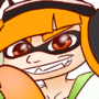 Splatoon squidgirl by SpanglishHorse