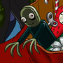 Newgrounds Holiday Skin 2015 by HappyHarry