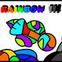 Rainbow... by BlueThunder03
