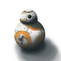 BB-8 by TsuRIL