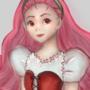 Harvest Moon: BTN - Popuri by BlackShiya