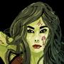 Vampire Hunter Speedpaint (30 minutes) by FLASHYANIMATION