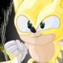 Sonic Heros by InkClod