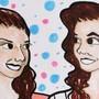 Mandeville Sisters by BTWComics