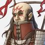 Eastern Warrior Monk