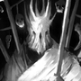 Daily Imagination #102 - Bone Merchant by Xephio