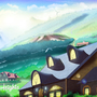 Cirrus Heights Suburbs by fxscreamer