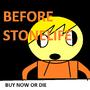 BUY MY ALBUM by StoneLife