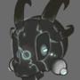 Charcoal Dragon Headshot