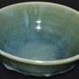 Green Blue Bowl 2 by KewinLan
